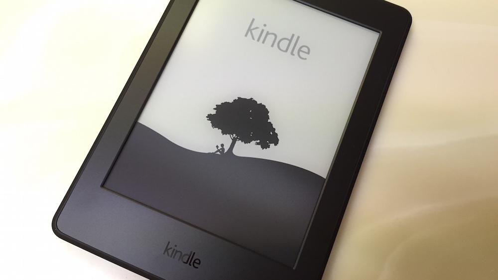 新型Kindle Paperwhite 2015 セットアップ手順と300ppiの画質を徹底解説!!!