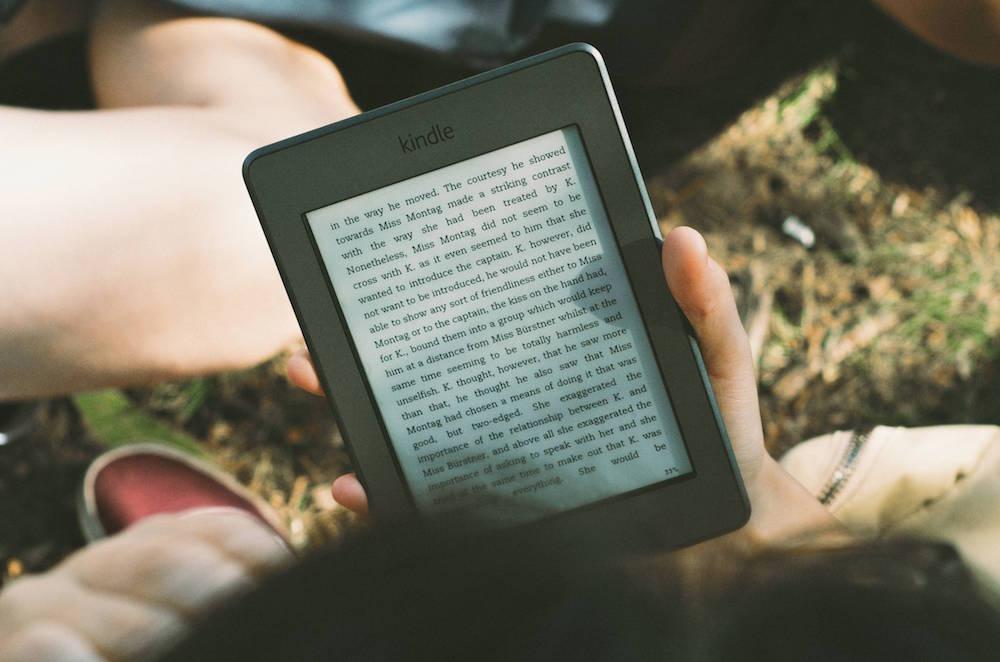 3日で分かった、新型Kindle Paperwhite 2015のイイところとダメなところ