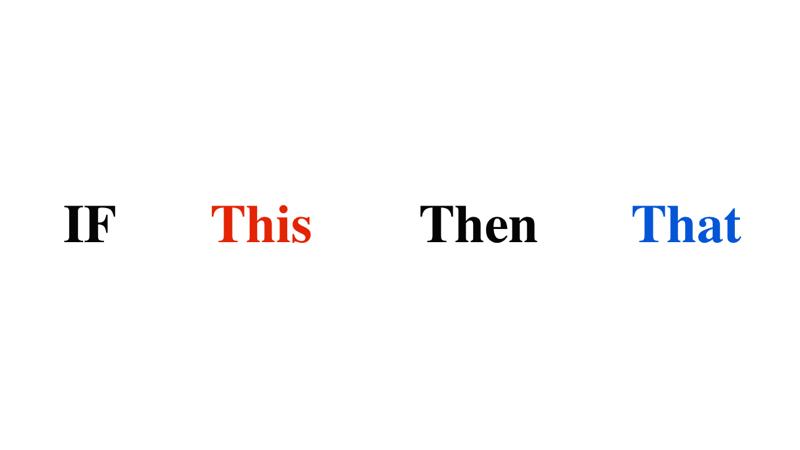 【初心者のイフト入門】IFTTTの使い方とレシピの作り方を徹底解説!WEB作業を効率化しよう!!