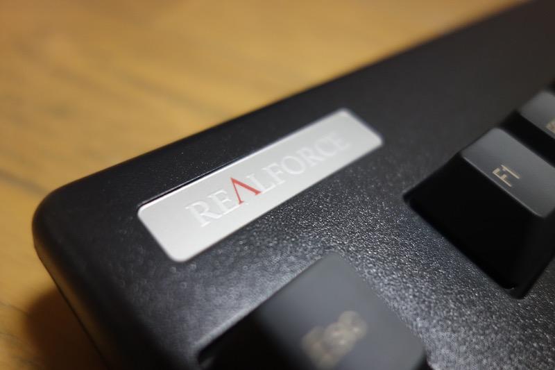 【レビュー】至高のキーボード「REALFORCE91UBK」をついに手に入れたぞ!