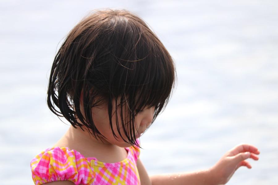 千葉県内屈指の水質と無人島が楽しめる「沖ノ島海水浴場」で夏の終わりを過ごしてきたよ。
