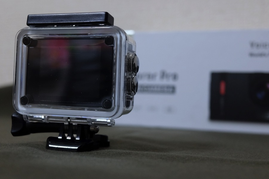 液晶面にもフィルムありあり