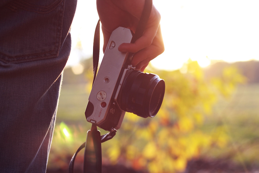 セカンドカメラ、サブカメラに最高にオススメの高級コンデジを煩悩のままに紹介する