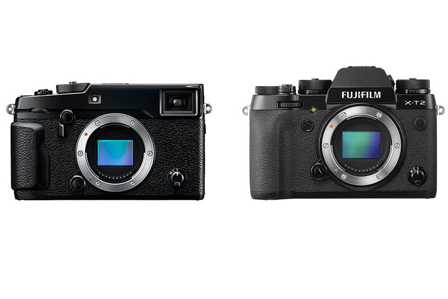 【FUJIFILM】最新モデルのX-T2では無く、X-Pro2を選んだ理由