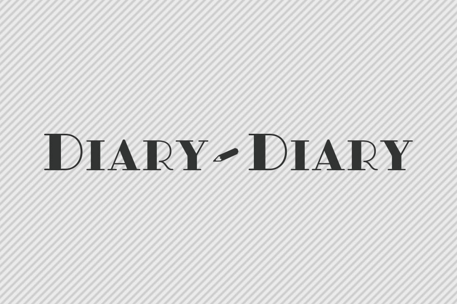 「Diary Diary」始動開始とメンバー募集のお知らせ