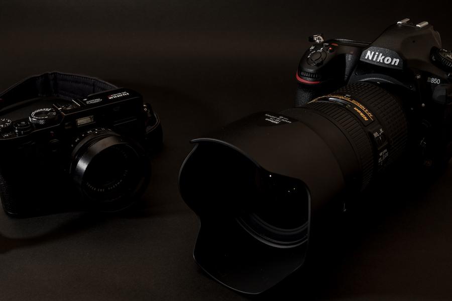 カメラを2台以上、複数持つことのメリットってなんなの?