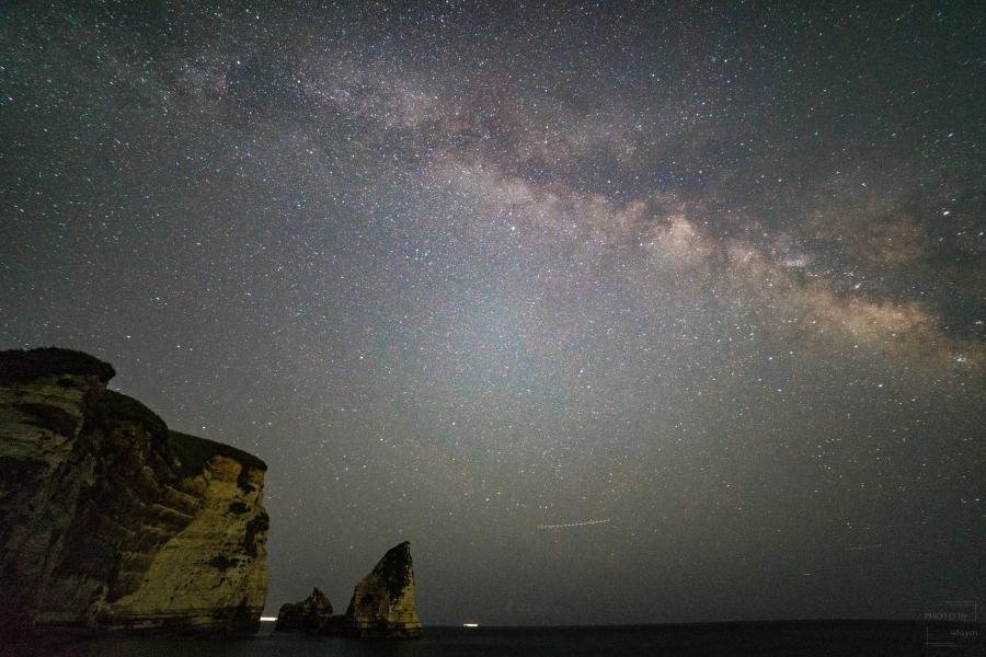 【作例写真】SAMYANG 14mm F2.8で撮る天の川・星景写真【レビュー】
