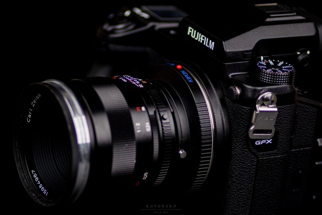【作例写真】FUJIFILM GFX 50S ファーストインプレッション!心震える、中判デジタルの世界