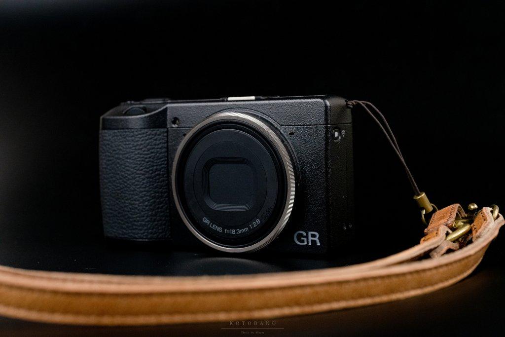 【作例写真】RICOH GR3 サブカメラには最高のコンデジかもしれない