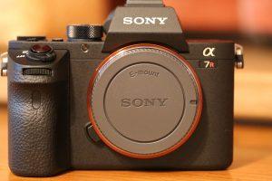 【作例あり】SONY 「α7R II」に移行。カメラに求めるものと、僕がαを選んだ理由。【レビュー】