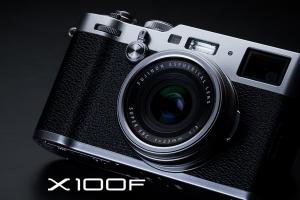 富士フイルム X100Fが今世紀最強のコンデジすぎるので欲しい